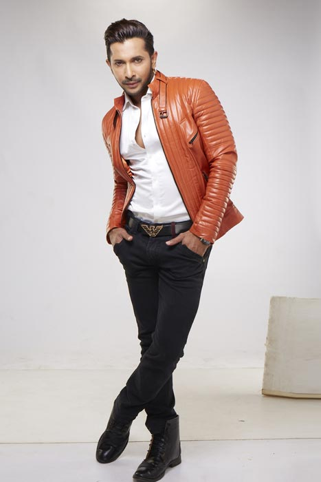 Terence Lewis - Famous Fashion Designers in India