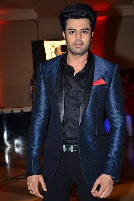 Manish Paul - Designer Clothes Online India