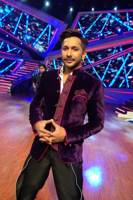 Terence Lewis - Wedding Designer Dresses Indian
