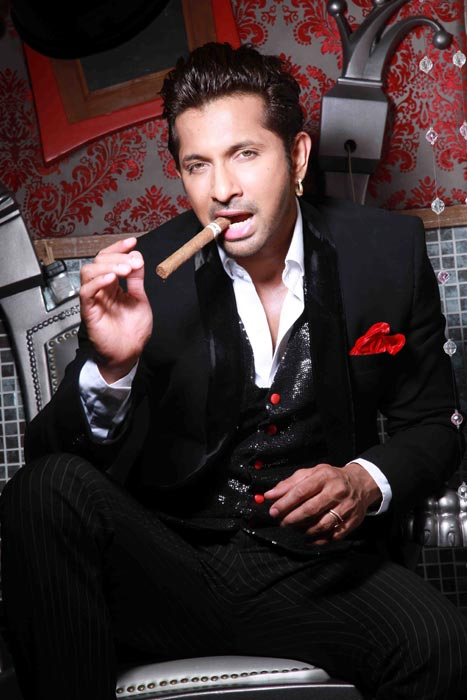 Terence Lewis - Celebrity Fashion Stylists