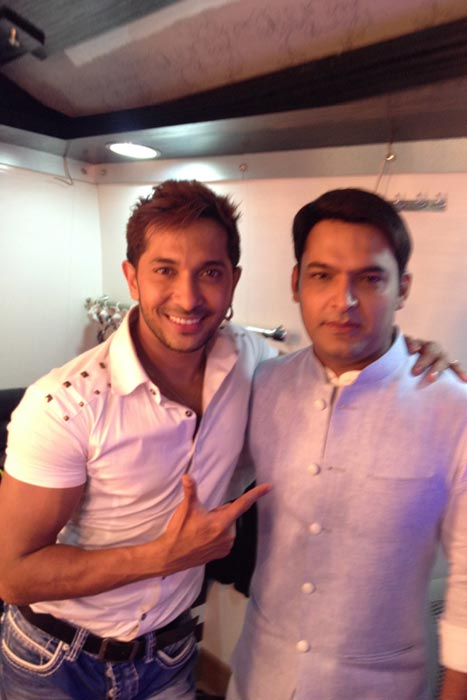 Terence & Kapil Sharama - Wardrobe Stylists