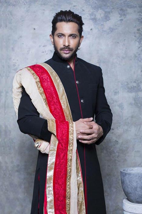 Terence Lewis - Designer Clothes Online India