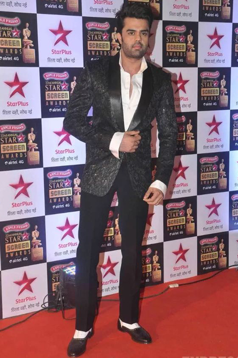 Manish Paul - Famous Fashion Stylists in Bollywood
